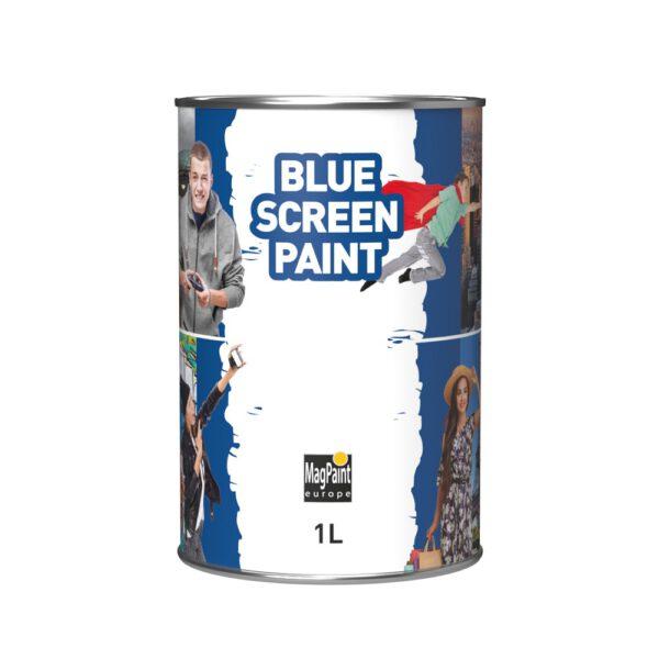 BluescreenPaint 1l
