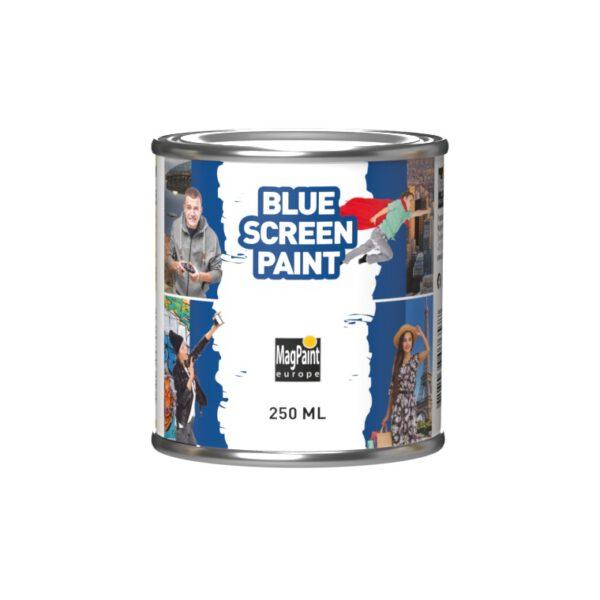 BluescreenPaint 0,25l