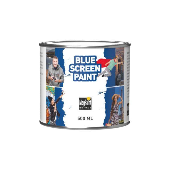 BluescreenPaint 0,5l